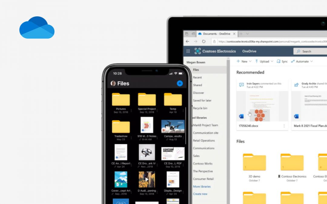 MS OneDrive Quick Start Guide